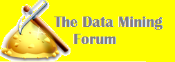 the data mining forum