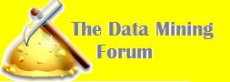 the data mining forum