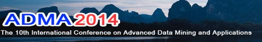 adma2014 conference