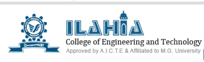 Ilahia College of Engineering and Technology