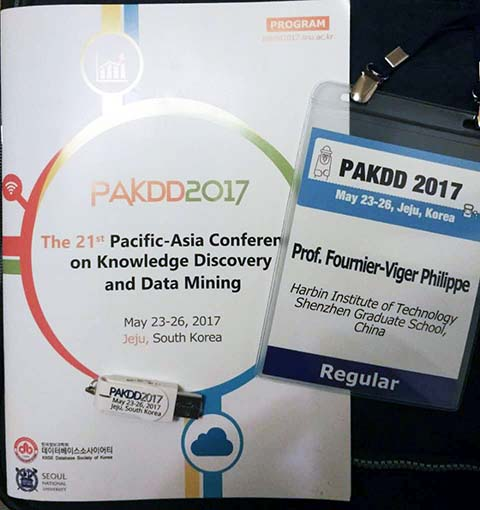 PAKDD 2017 proceedings