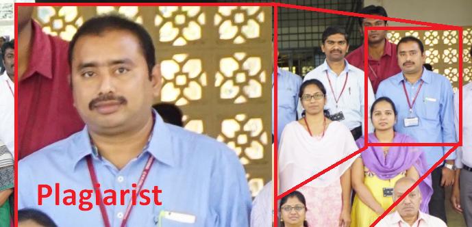 S Venkata Suryanarayana