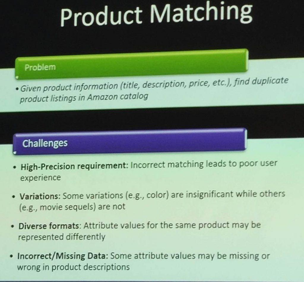 pakdd product matching