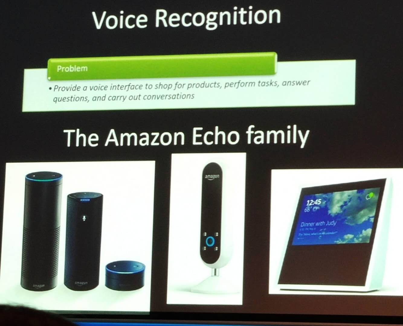 pakdd amazon alexa