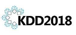 KDD 2018 london