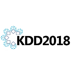 KDD 2018