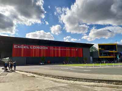 kdd london excel