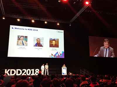 kdd 2018 opening
