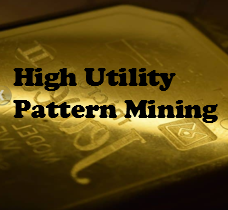 high utility pattern mining