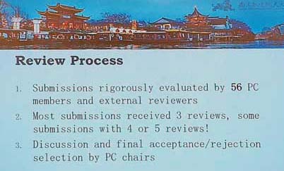 adma review process