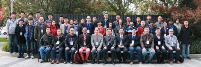 adma 2018 conference attendance