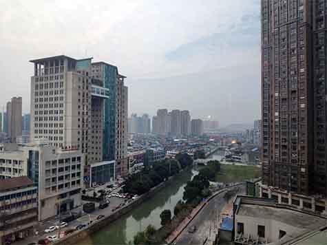 Changzhou icgec