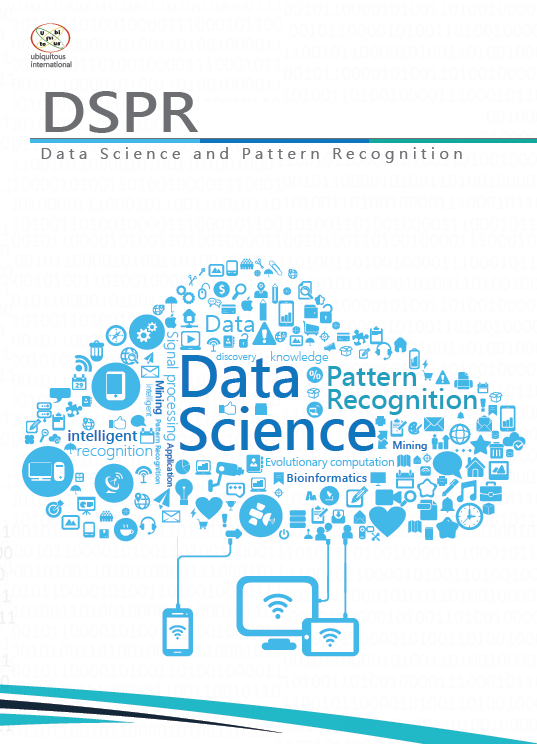 data science and pattern recognition
