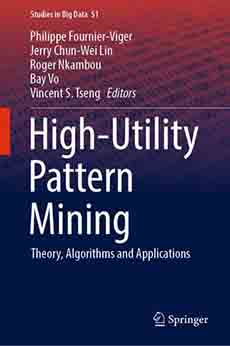 high utility mining book