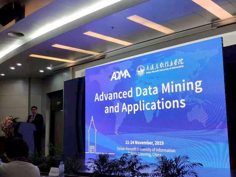 ADMA 2019 opening ceremony