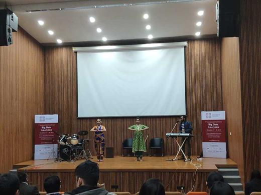bda 2019 cultural show