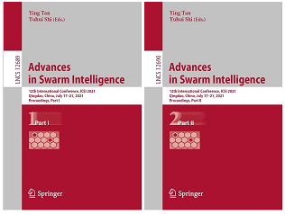 ICSI conference proceedings (swarm intelligence)